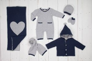 ISI Baby Fall Winter Archive