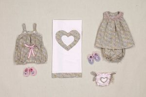 ISI Baby Archive Spring Summer